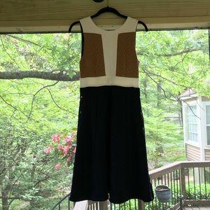 Anthro's Maeve Knit Dress